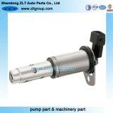 Válvula de control de aceite en la distribución del árbol de levas Vvt Válvula de control de aceite para Auto Parts