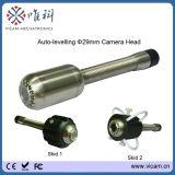 Вентилируя камера трубы сточной трубы осмотра трубопровода с счетчиком метра (V8-1288KC)