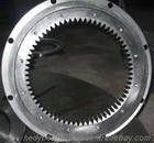 Rks. 062.20.0414 내부 기어 회전하는 턴테이블 방위를 가진 돌리기 방위