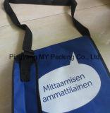 Sacos de ombro feitos sob encomenda do carteiro das crianças para a compra