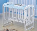 新式の振動ベビーベッドの赤ん坊のまぐさ桶は変更された調査表(M-X1124)である場合もある