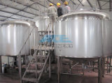 Cuve-matière d'acier inoxydable, matériel de brasserie de bière pour le restaurant de Pub (ACE-THG-6K)