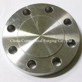Embutición tazón de acero al carbono forjado en caliente con buena superficie