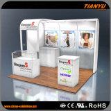 De Apparatuur van de Vertoningen van de tentoonstelling voor Markt