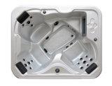 Vasche calde poco costose delle stanze da bagno moderne dell'acquazzone
