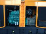 350ква дизельный генератор - Cummins цен на базе (НТА855-G4) (GDC350*S)