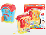 En71 Approbation Baby Musical Toy Telephone House (H4646028)