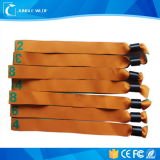 Высшее качество широко использовать горячую продажу фестиваль ткань браслеты