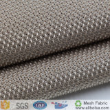 Schnelles trockenes Polyester A1722 und Terylene gestricktes einzelnes Jersey-Ineinander greifen-Gewebe für Sport-Hemd