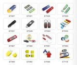 昇進(ET007)のための小型USBのフラッシュ駆動機構4GBのペン駆動機構