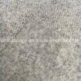 Tinte Hacci aplicado con brocha 100%Polyester del catión con el efecto de la mezcla para la ropa del resorte