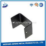 Hete het Stempelen van het roestvrij staal/van het Aluminium Delen met het Plateren van het Zink voor het Kabinet van de Distributie