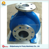 Pompes à eau économiseuses d'énergie de constructeur de certificat d'OIN