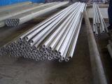 Pipe sans joint d'acier inoxydable (en 10216-5/DIN 17458 1.4301)