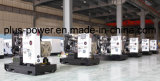 20kVA 30kVA 45kVA 60kVA 100kVA 150kVA BRITISCHER Perkins leiser Generator