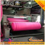 Tela não tecida por atacado do Polypropylene de Spunbond da alta qualidade do fabricante