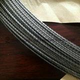 Collegare di tungsteno incagliato, collegare Twisted del riscaldamento del tungsteno sulla vendita