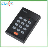 Leitor RFID MIFARE 13.56MHz para Sistema de Controle de Acesso ao Teclado