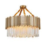 Moderne Luxuxleuchter-Beleuchtung