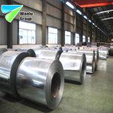 ASTM A653 914mm Breite 0.125 heißes BAD galvanisierte Stahlring