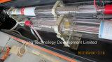 Древесина/акриловое/кожа/резец ткани с лазером СО2