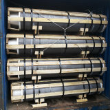 Np/HP/UHP de GrafietElektroden van de Rang voor Staalfabricage