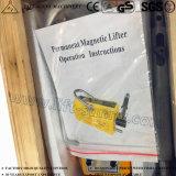 Pml 1000kg permanenter magnetischer Heber für das Anheben und die Blöcke