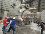 prix d'usine réacteur bordée de verre