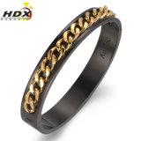 De Armband van het Staal van de Manier van de Mensen van de Juwelen van het roestvrij staal (hdx1045)