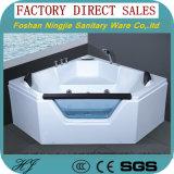 Vasca da bagno degli articoli della stanza da bagno della STAZIONE TERMALE sanitaria del mulinello e della bolla (5206)