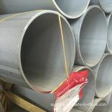 Het Roestvrij staal Welded Pipe van China Top Quality (304/304L 316/316L)