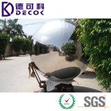 Декоративные шарик 100mm 200mm нержавеющей стали сада 304 полый 300mm