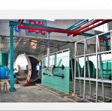 Sistema de Vácuo para Placa de vidro e a janela de Içamento e Manuseio