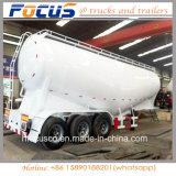 342m3 de l'essieu de ciment en vrac camion utilitaire réservoir du tracteur/semi-remorque-citerne