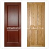 Porte en bois de qualité/porte classique en bois plein
