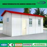 Il lusso standard ha prefabbricato la Camera in espansione Assemblea rapida piegante della costruzione prefabbricata del contenitore
