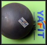 Alto bola de pulido echada del SGS del cromo estándar