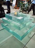 Piscina temperata Frameless ultra chiara Fening di vetro laminato di premio