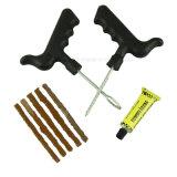 Schlauchloser Gummireifen-Reifen-Durchbohrung-Stecker-Reparatur-Hilfsmittel-Installationssatz des Motorrad-Ww-3305