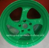 Qualität Alloy Wheel Rims15 16 17 Inch Deep Dish Wheels 4X100 Sport Rims für Cars