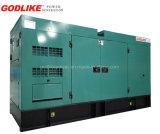 Generatore diesel silenzioso eccellente famoso del motore 55kVA (GDY55*S)