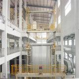 Principal profil en aluminium/en aluminium de 10 de la Chine d'extrusion