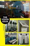 Fabrik-Preis 1ton zum automatischen Dieseldampfkessel 20ton für Chemikalien-/Lebensmittelindustrie