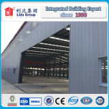 La Doubai ha prefabbricato il magazzino della struttura d'acciaio
