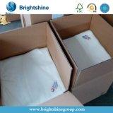 Masse saugfähiges Airlaid Papier des Flaum-50g-90g für gesundheitliche Serviette-Papier