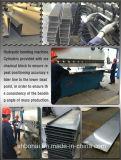 Macchina piegatubi del servo di controllo elettroidraulico di CNC, freno della pressa
