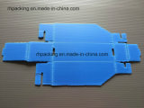 PP caja plegable de plástico corrugado para baile y alimentos