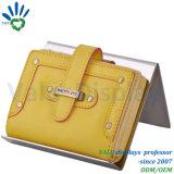 La vente en gros sac à main en métal Support pour le portefeuille des magasins