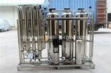 1000L de industriële Machine van de Behandeling van het Bronwater met Systeem RO