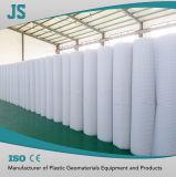 Placa de drenagem de plástico de HDPE, Folha de drenagem de plástico ondulado com o Melhor Preço
